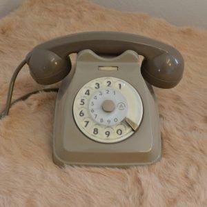 Telefono Vintage | S62