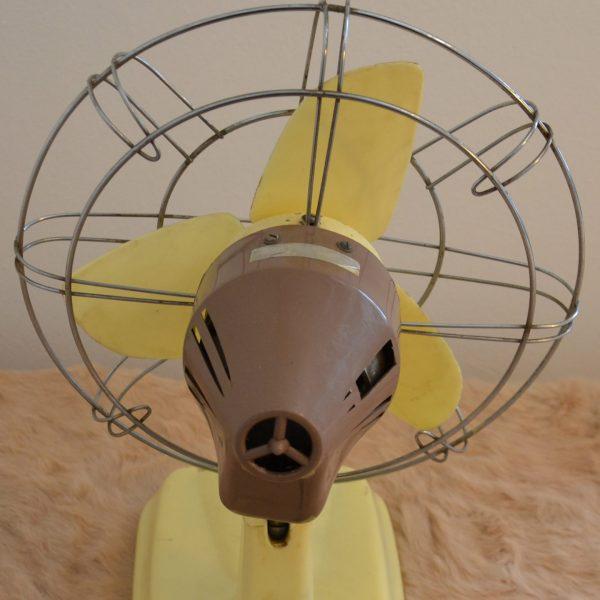 Ventilatore Vintage – Olimpic a 3 velocità
