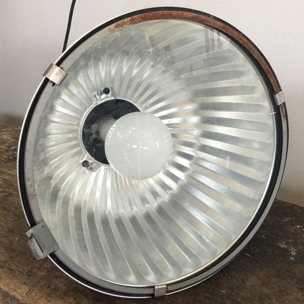 Lampada da fabbrica vintage fael luce