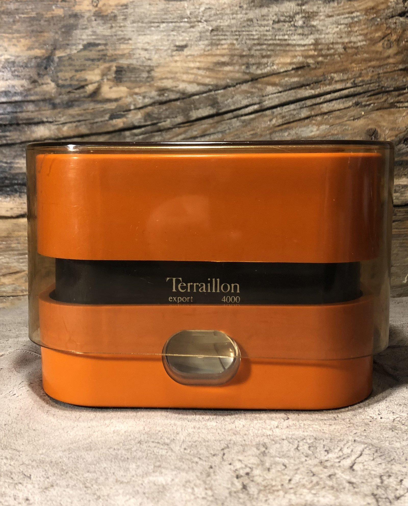Bilancia da cucina Terraillon Export 4000 | Design Zanuso
