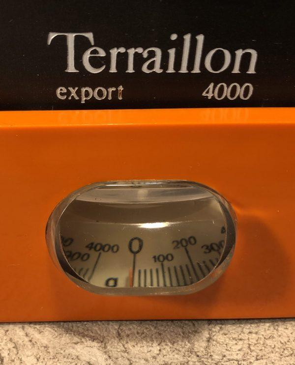 Bilancia da cucina Terraillon dettaglio