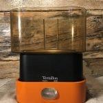 Bilancia da cucina Terraillon Export 4000 | Design Zanuso ...