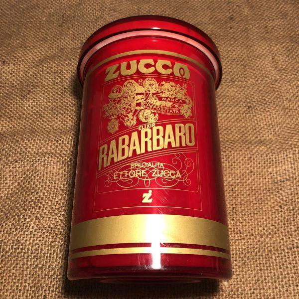 Secchiello Ghiaccio Rabarbaro Zucca | Bottle Cooler