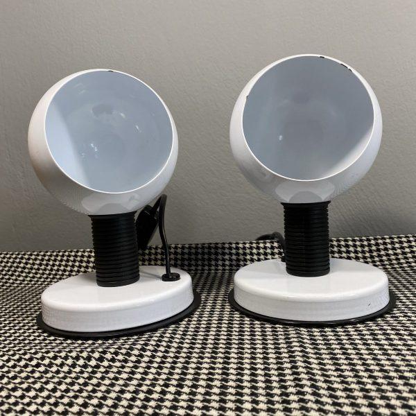 coppia-lampade-da-tavolo-vintage-space-age-veneta-lumi-01 (A scelta)