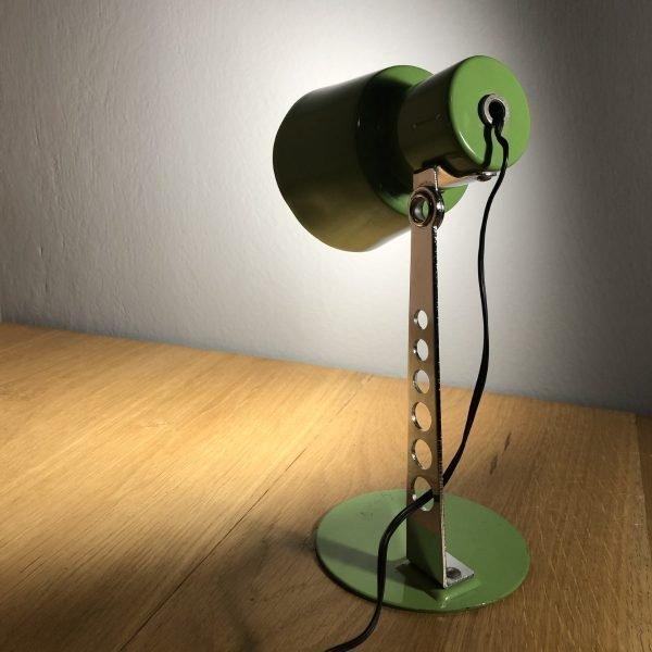 Lampada vintage da comodino