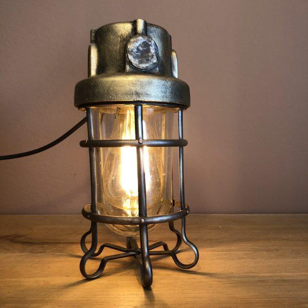 lampada '900 palazzoli
